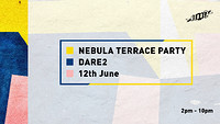 Nebula Day Party // Featuring residents + friends in Bristol
