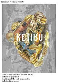 Breakfast Presents: Ketibu EP Launch in Bristol