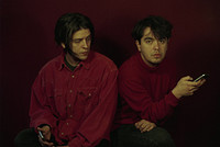 The Holydrug Couple (Sacred Bones Records) in Bristol