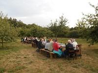 Orchard Banquet in Bristol