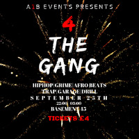 4 The Gang (4TG) in Bristol