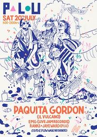 PLU AstroTurf #16 wt Paquita Gordon in Bristol