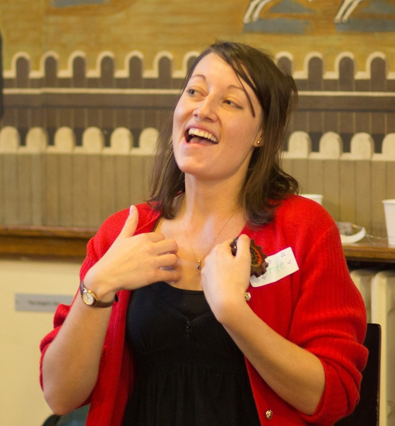 Harmony Singing Workshop at Feed Bristol in Bristol 2019