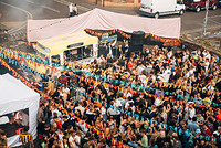 Stokes Croft Summer Party in Bristol