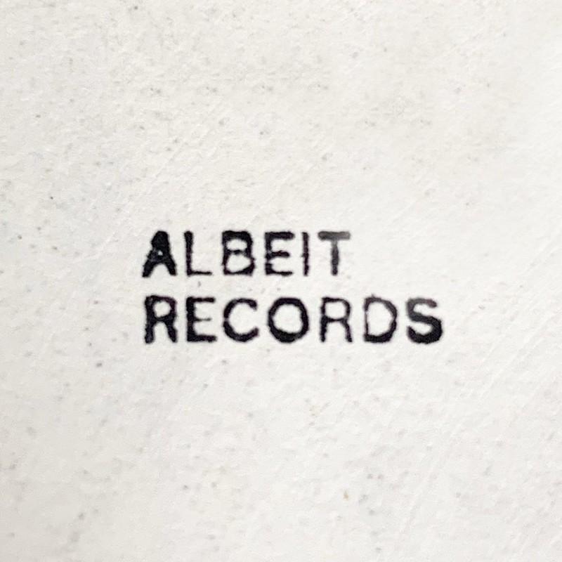 Albeit Records - Summer Series w/ Ellie Stokes in Bristol 2019