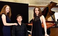 Trio De Profundis in Bristol