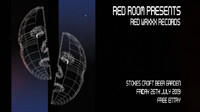 Red Room Presents : Red Waxxx Records Launch  in Bristol