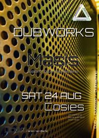 Dubworks - MASIS in Bristol