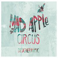 Mad Apple Circus ft DJ Chris Arnold  in Bristol