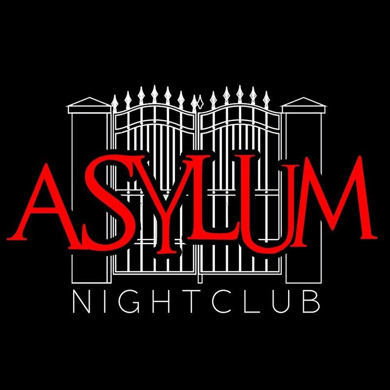 at Asylum Nightclub