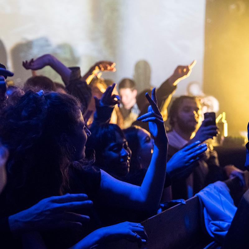 SlamJam 065: DJ Guv [£1 Weekend Special] in Bristol 2019