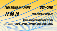 Club Kilter Day Party with Sly-One in Bristol