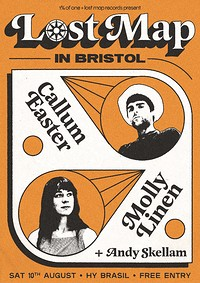 Callum Easter + Molly Linen in Bristol