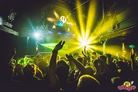 Wide Eyes: End of Summer DnB Free Rave! in Bristol