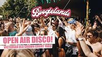 Boogielands Bristol: Open Air Disco! in Bristol