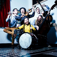 Sheelanagig & Friends at Fiddlers  in Bristol