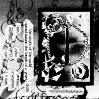 Knifedoutofexistence x BEHEADING plus more! in Bristol