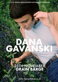 Dana Gavanski in Bristol