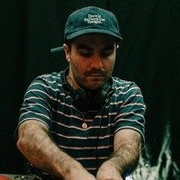 DOUBLE VISION: BOBBY ANALOG in Bristol