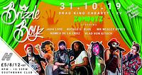 Brizzle Boyz - Drag King Cabaret - ZomBoyz!  in Bristol