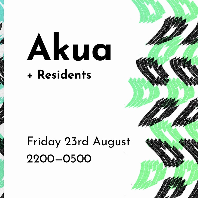 Dialogue w/ Akua + Residents in Bristol 2019