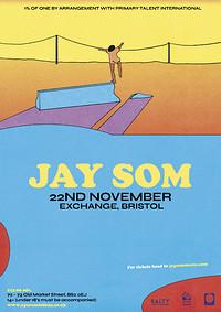 Jay Som in Bristol