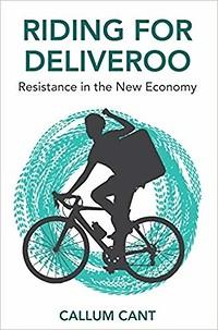 Riding for Deliveroo w/ Callum Cant  in Bristol