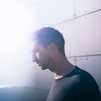 Minotaur Sound #6 – Alex Banks (live a/v set) in Bristol