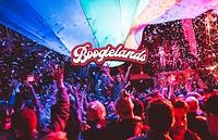 Boogielands Opening Party: Cirque Du Boogie! in Bristol