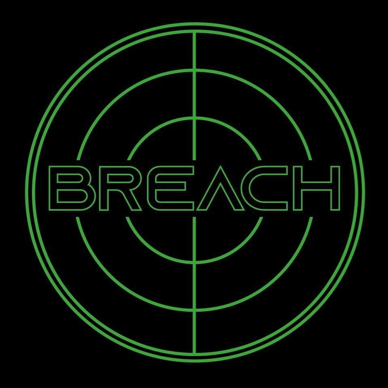 Breach  in Bristol 2019