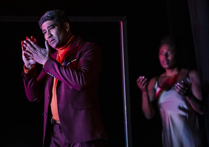 IGNiTE - Macbeth by Proteus Theatre in Bristol 2019
