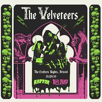 BLG & WP: The Velveteers / Raptor / Ria Plays in Bristol