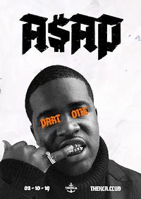 A$AP - Part One in Bristol