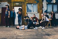 "London Afrobeat Collective ""Humans"" Album Launch in Bristol"