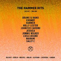 Soul Shake - Hammer Hits Bistol  in Bristol