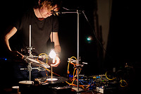 Graham Dunning Mechanical Techno  in Bristol