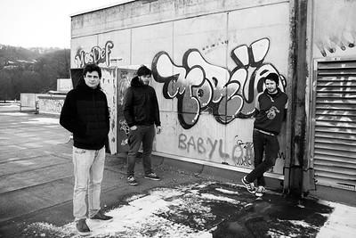 Rock gigs in Bristol — Headfirst Bristol
