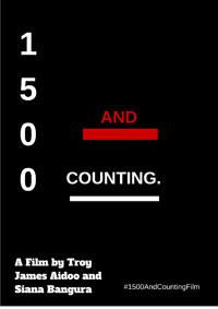 DAYLIFE/NIGHTLIFE | 1500 & Counting in Bristol