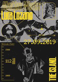 Rhythm Works // Luca Lozano in Bristol