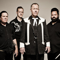 Reverend Horton Heat & The Delta Bombers in Bristol