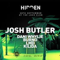 Hidden's Lost City with Josh Butler in Bristol