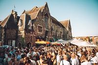 Utopia presents: Summer Closing Party in Bristol
