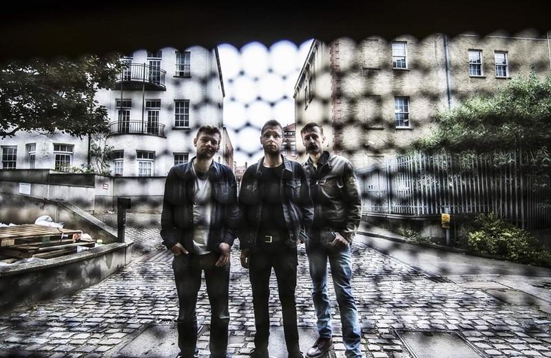 JAKABOL - EP Launch w/ Hexcut / Qariaq  in Bristol 2019