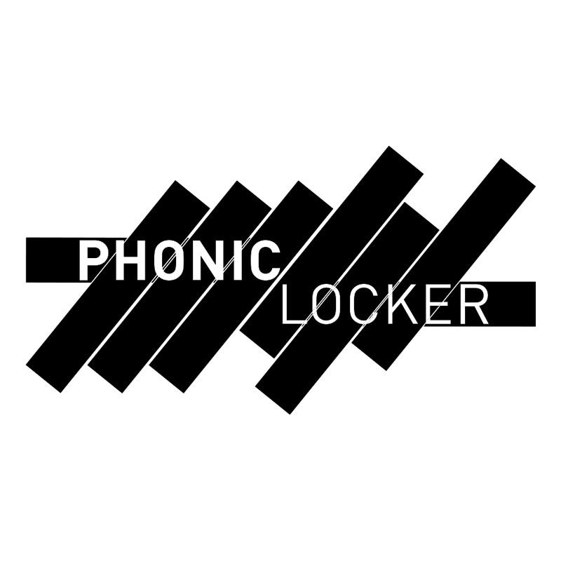 Phonic Locker w/ Upsammy + Glances at The Island