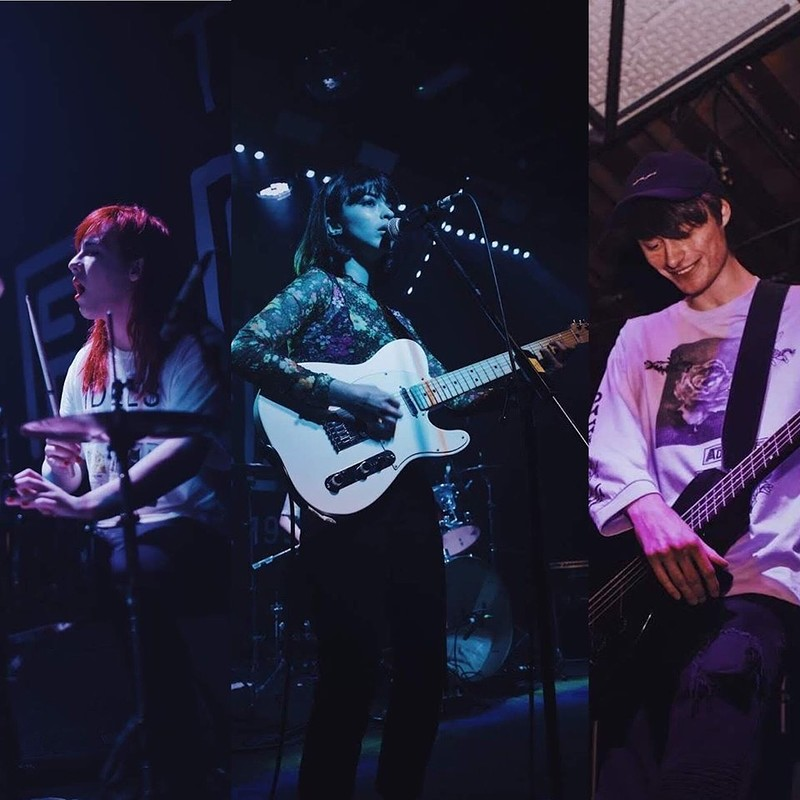 The Wedlocks + Miracle Run + Flos Vita in Bristol 2019