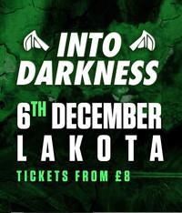 Into Darkness in Bristol