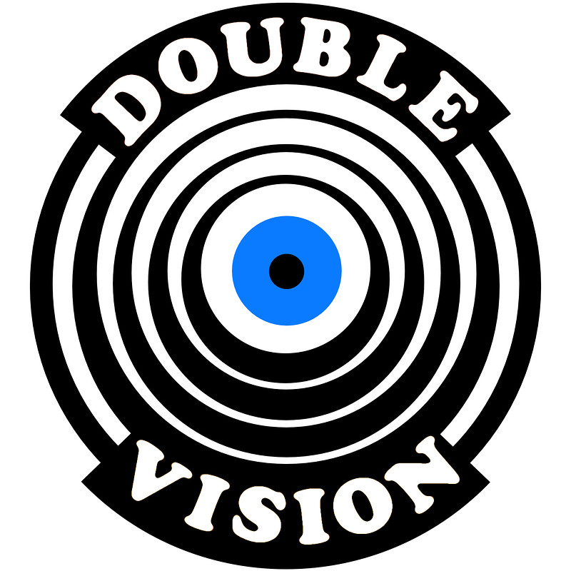 Double Vision: 1st Birthday Party at The Love Inn