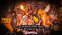 Boogielands: The Halloween Horror Boogie!  in Bristol