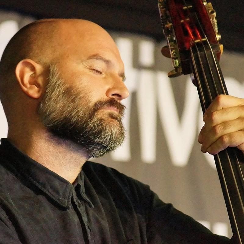 GREG CORDEZ SEXTET at Fringe Jazz