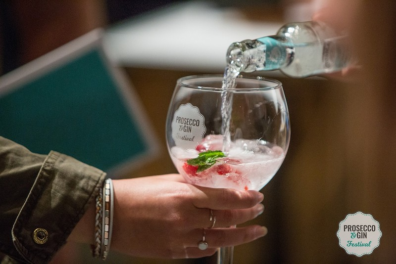 The Prosecco and Gin Festival Bristol in Bristol 2019